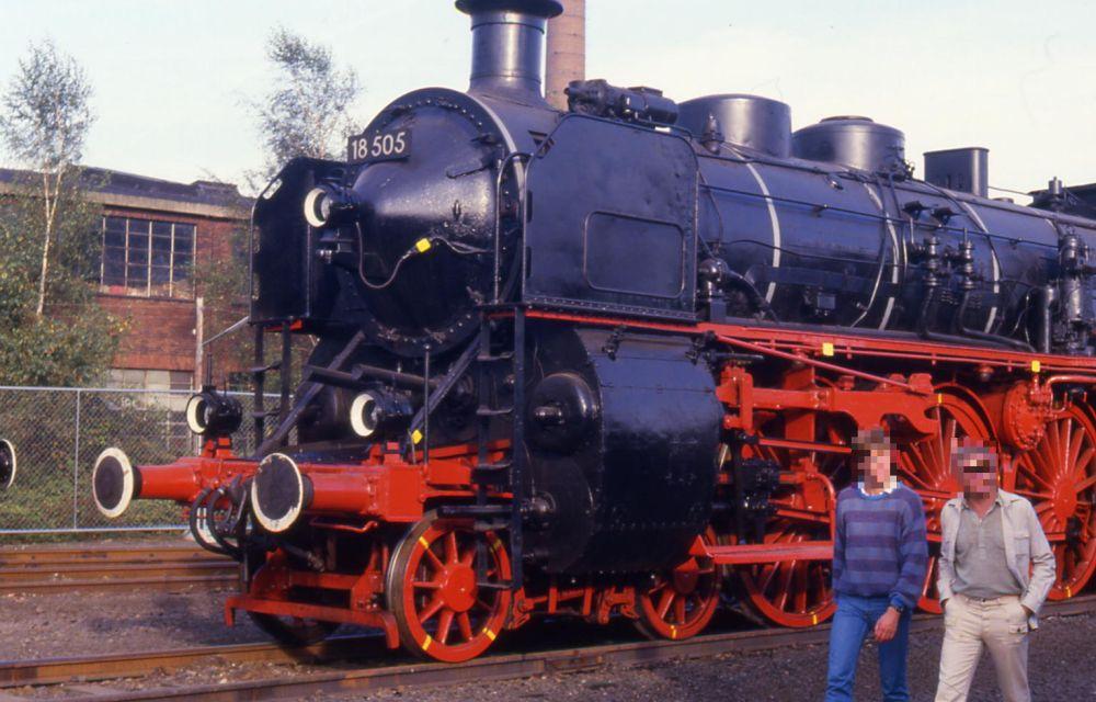 Meine CIWL-Wagen von Jouef und Rivarossi 18505