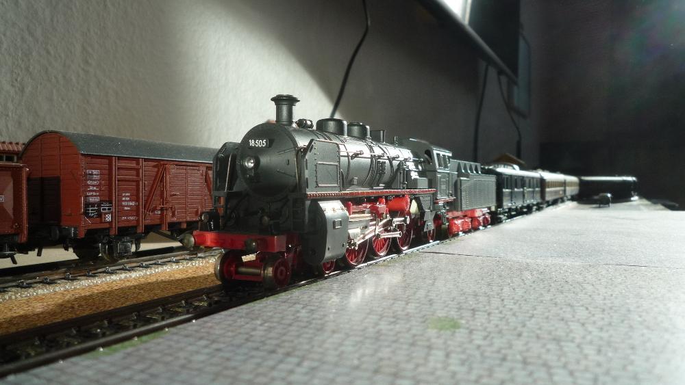 Meine neue BR 18 - Seite 2 Orien_Express_Ladestrasse