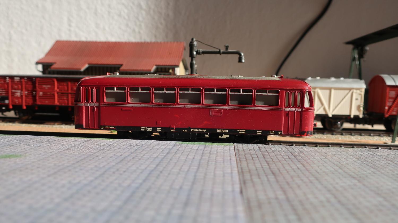 Kummerkasten  DHG500 (3078) LS.VT95